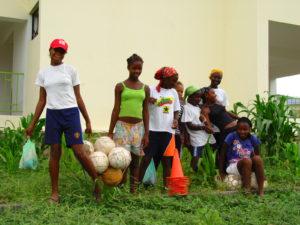 Escola futebol