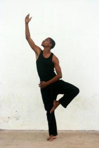Eine Zukunft als Tänzer: Dji aus Tarrafal