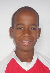 Kleiton José Borges Varela (Kleiton)_8º Ano de Escolaridade